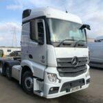 ADR Mercedes Actros - Image 1