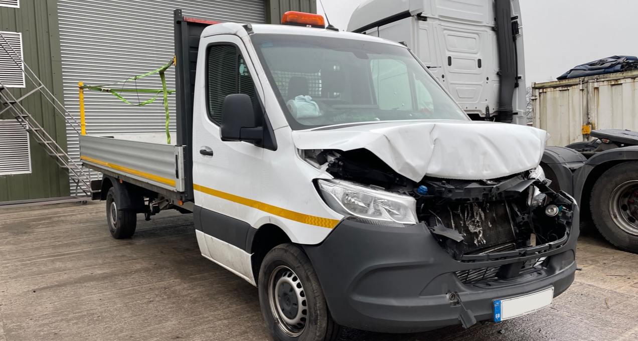 Commercial Body Repairs