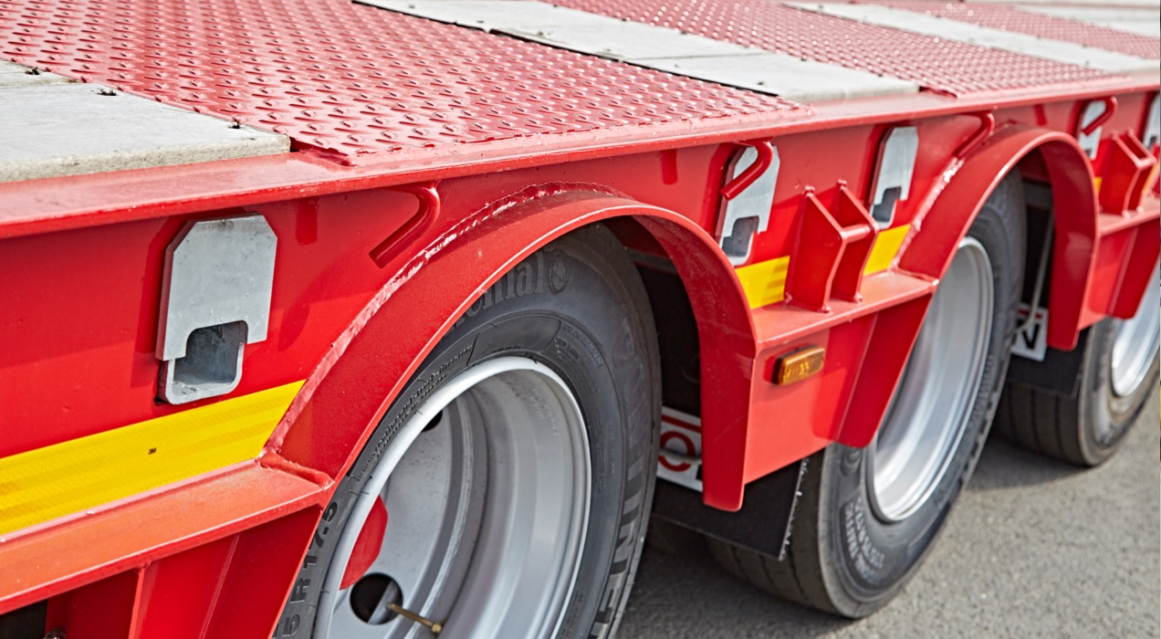 Specialist Trailer Hire